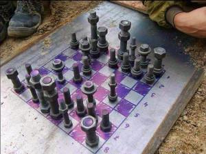 russian tough chess