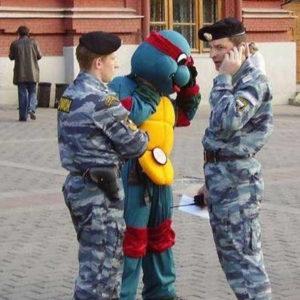 fun russian