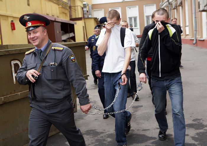 fun pix russian police